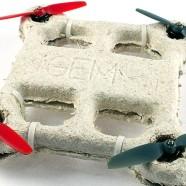 Flying Fungus Drone