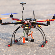 Welcome to Hanson Bridgett's Drone Law Blog