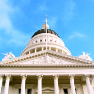 California Legislature Sends Six Drone Bills to the Governor's Desk
