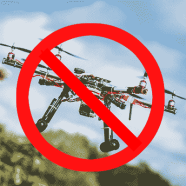 California City Bans Drones