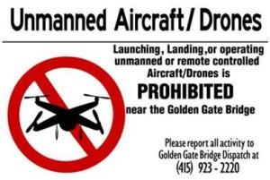 GGB Drone Notice