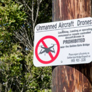 Federal Case Declares Local Drone Ordinance Illegal
