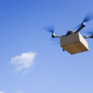 New Test Site for Drone Delivery in San Diego