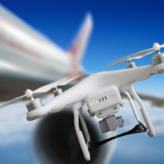 FAA Reauthorization Bill Includes Battling Drone Amendments